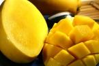 Mango-sliced